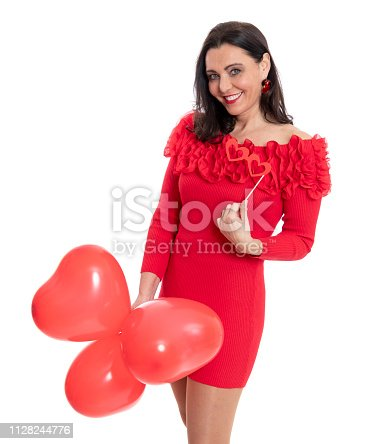 579443552istockphoto Love is in the air 1128244776