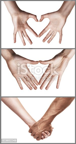 Cropped shot of a series of hands making different gestureshttp://195.154.178.81/DATA/i_collage/pi/shoots/784424.jpg