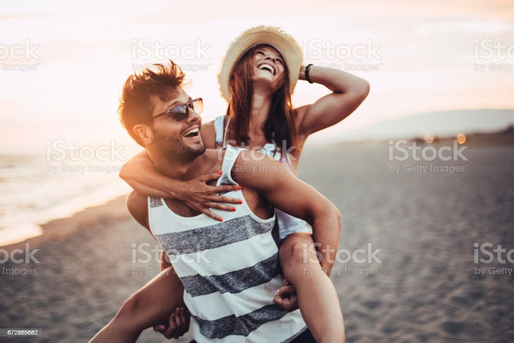 Love is the best - foto stock