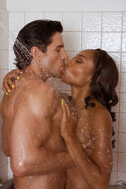 naked shower kiss indian