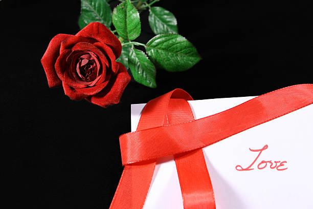 love letter - gblu stock-fotos und bilder