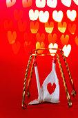 istock Love, light my fire. 466082569