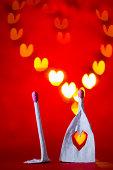 istock Love, light my fire. 466128909