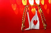 istock Love, light my fire. 466281391