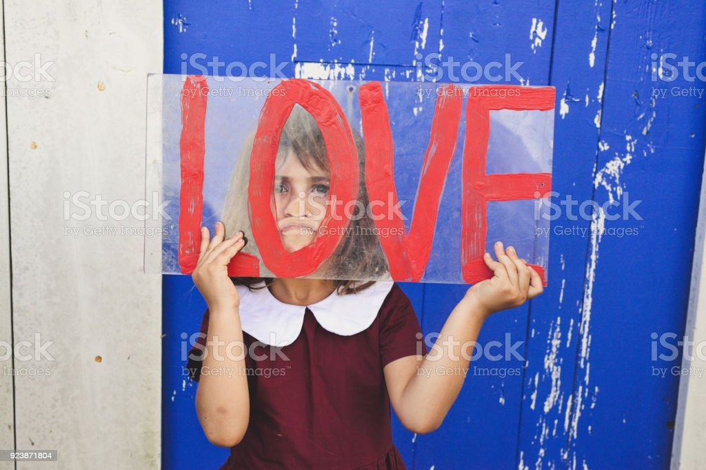 Love, Maybe stock photo