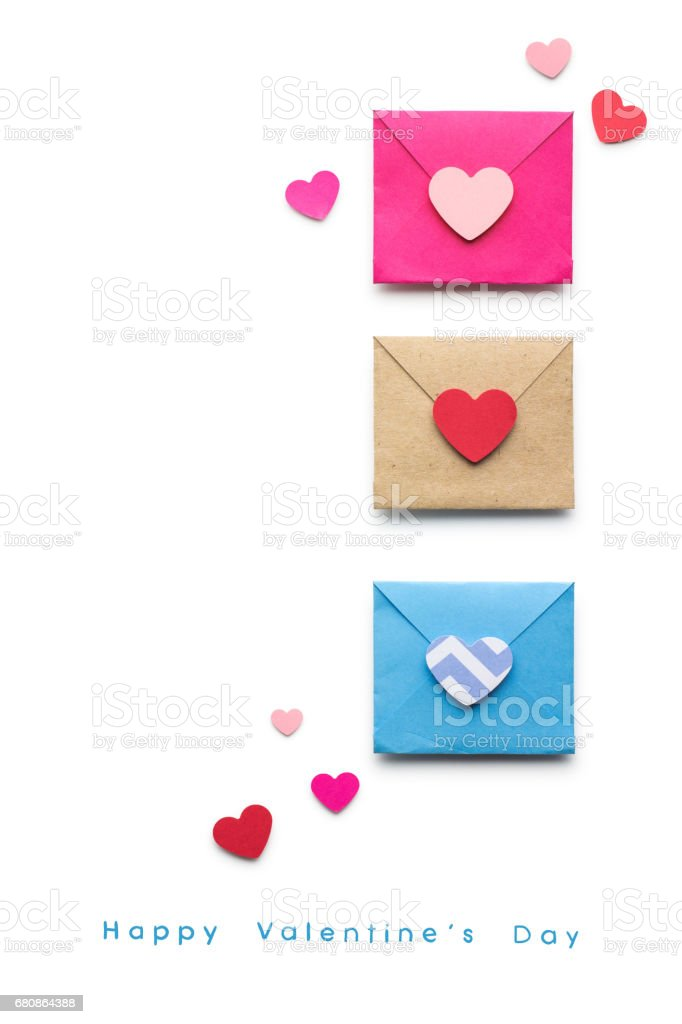 Love message. royalty-free stock photo