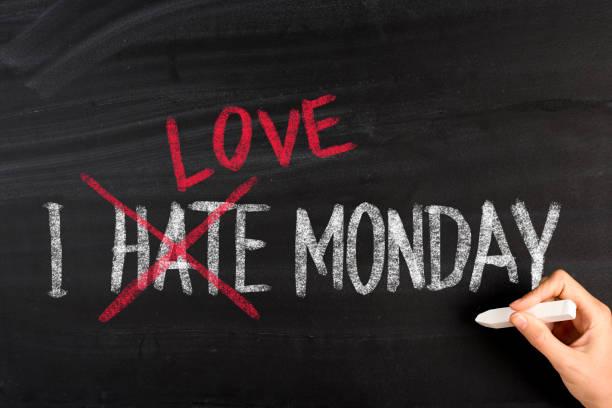 Liebe Montag – Foto