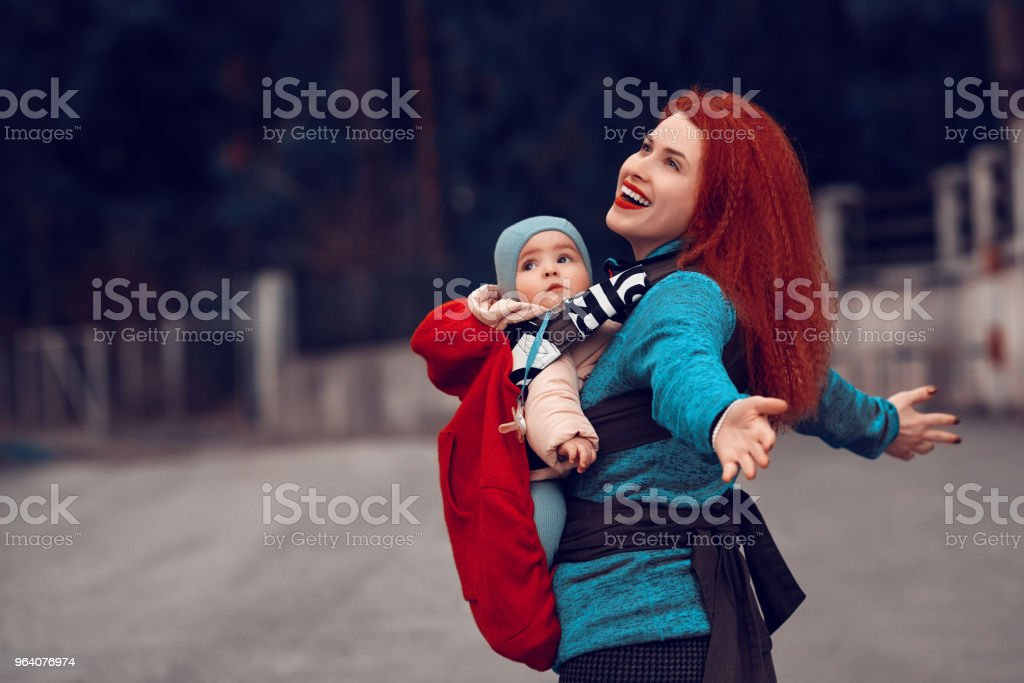 love my day - Royalty-free Adult Stock Photo