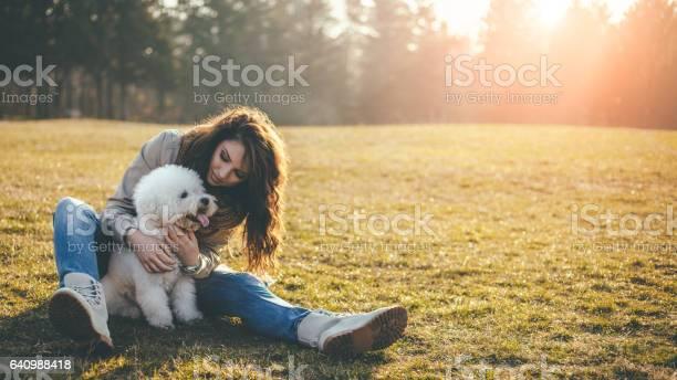 Love my fluffy dog so much picture id640988418?b=1&k=6&m=640988418&s=612x612&h=axb gmki3pachxdacftg1ezd1vuil8engwc yqienj4=