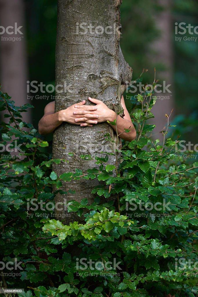 Die Natur lieben – Foto