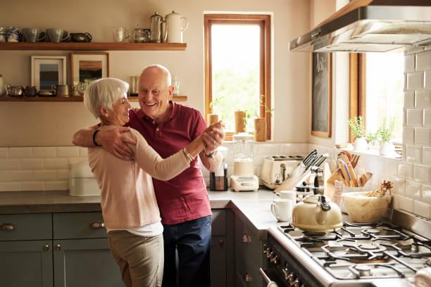 o amor nunca envelhece - dançar - fotografias e filmes do acervo