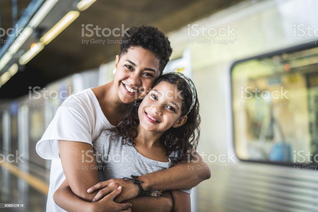 Amor de Sisters - foto de acervo