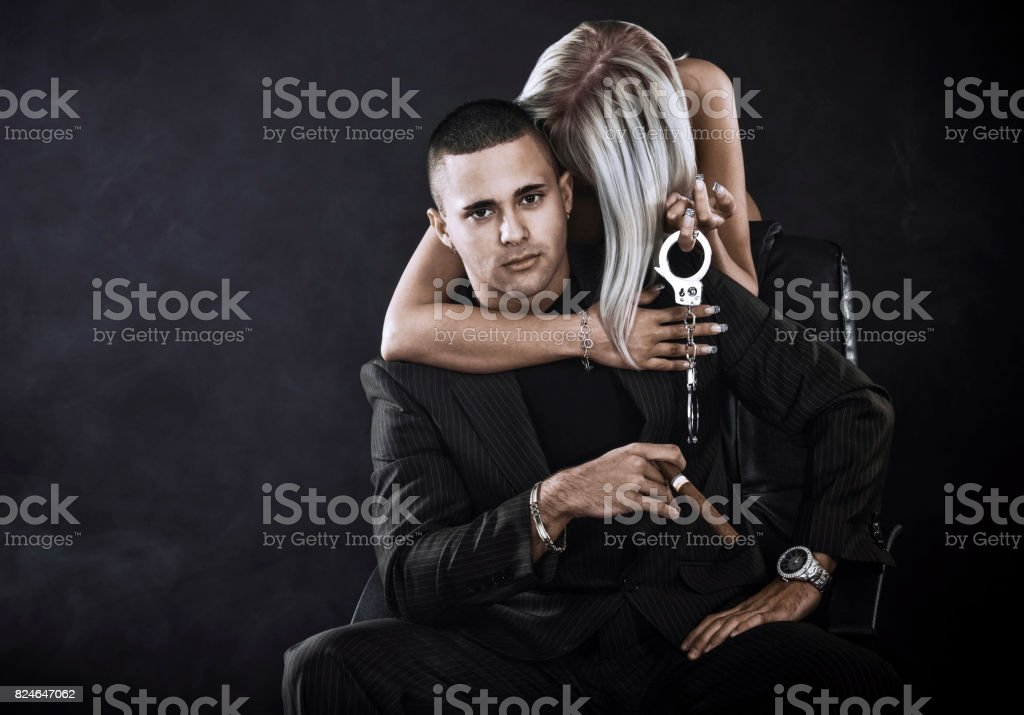 Love offering stock photo