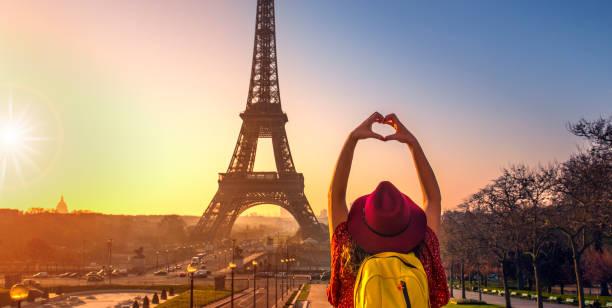 Ich liebe Paris – Foto