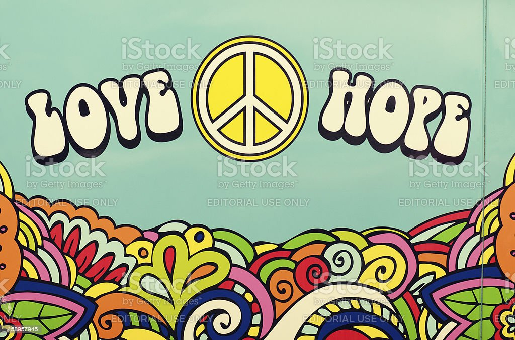 Amour paix Hope - Photo