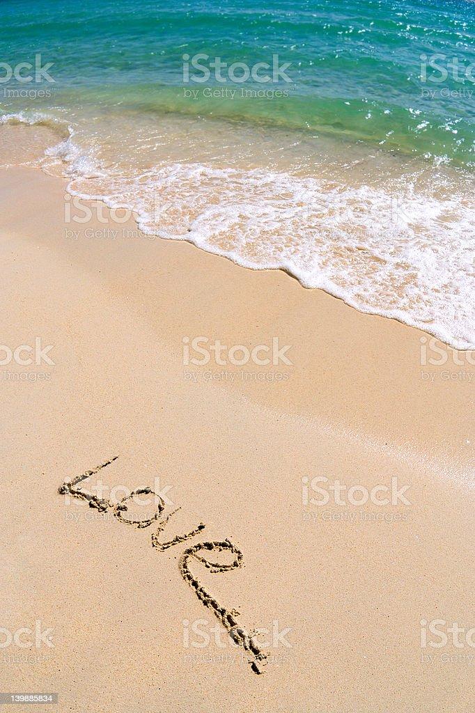 Love... stock photo