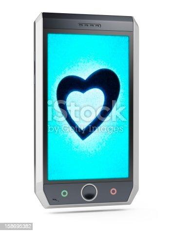 istock Love 158695382