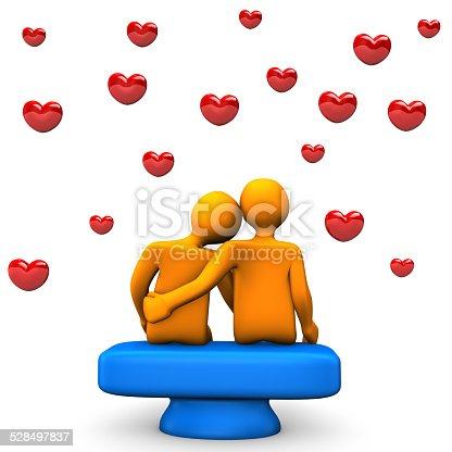istock Love 528497837