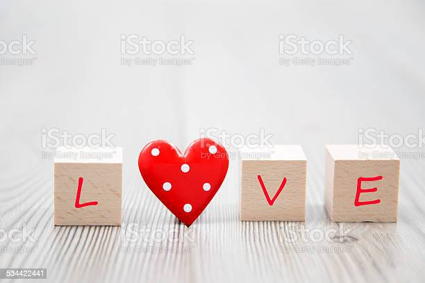 Love Stock Photo - Download Image Now