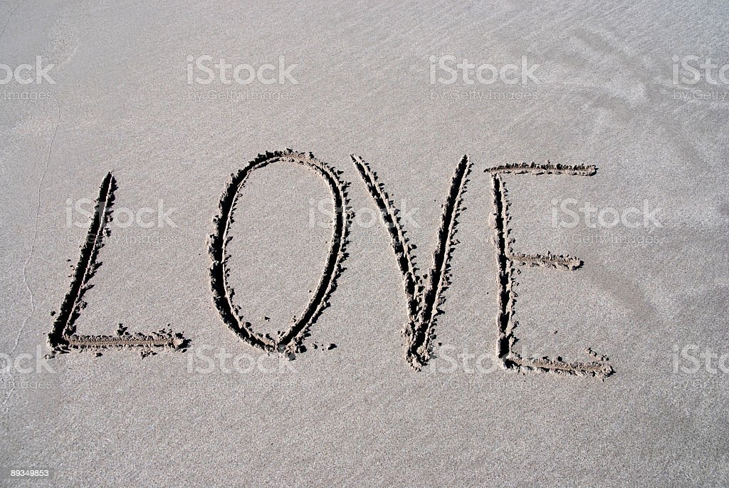 Love  (1 Dollar Image) royalty-free stock photo