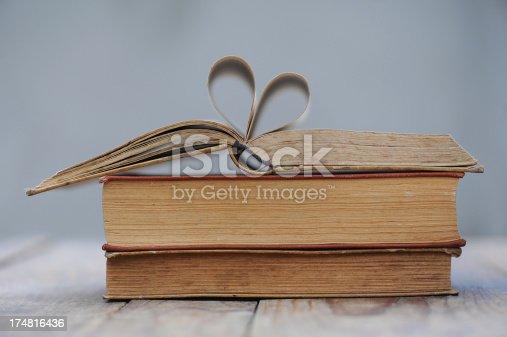 817147678 istock photo Love reading 174816436