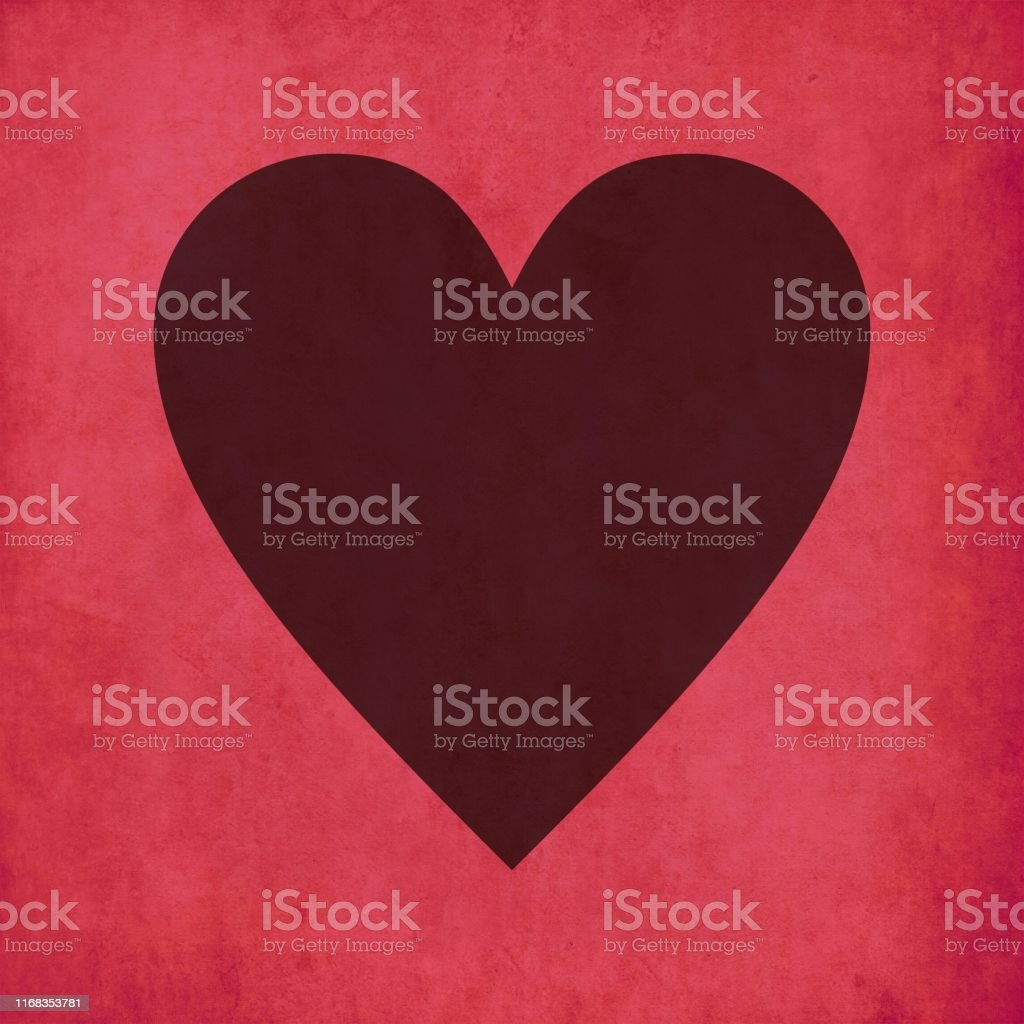 Love Red Background Wallpaper Hd Stock Photo Download Image Now