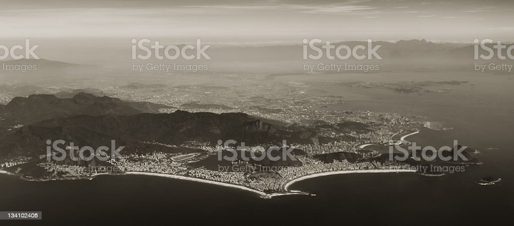 I love Rio stock photo