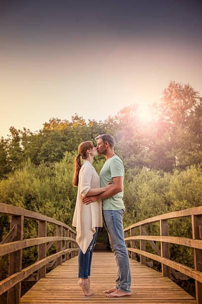love season stock photo