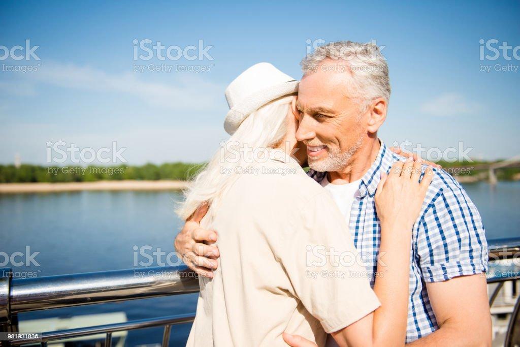 Dating-Geschichte