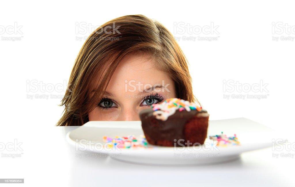 Love Sugar royalty-free stock photo