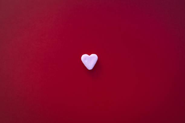 Love Sweet Heart Stock Photo