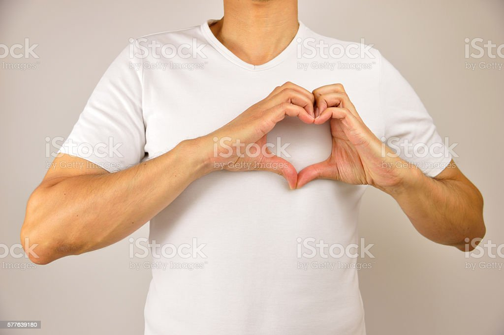 I love the healthy lifestyle stock photo