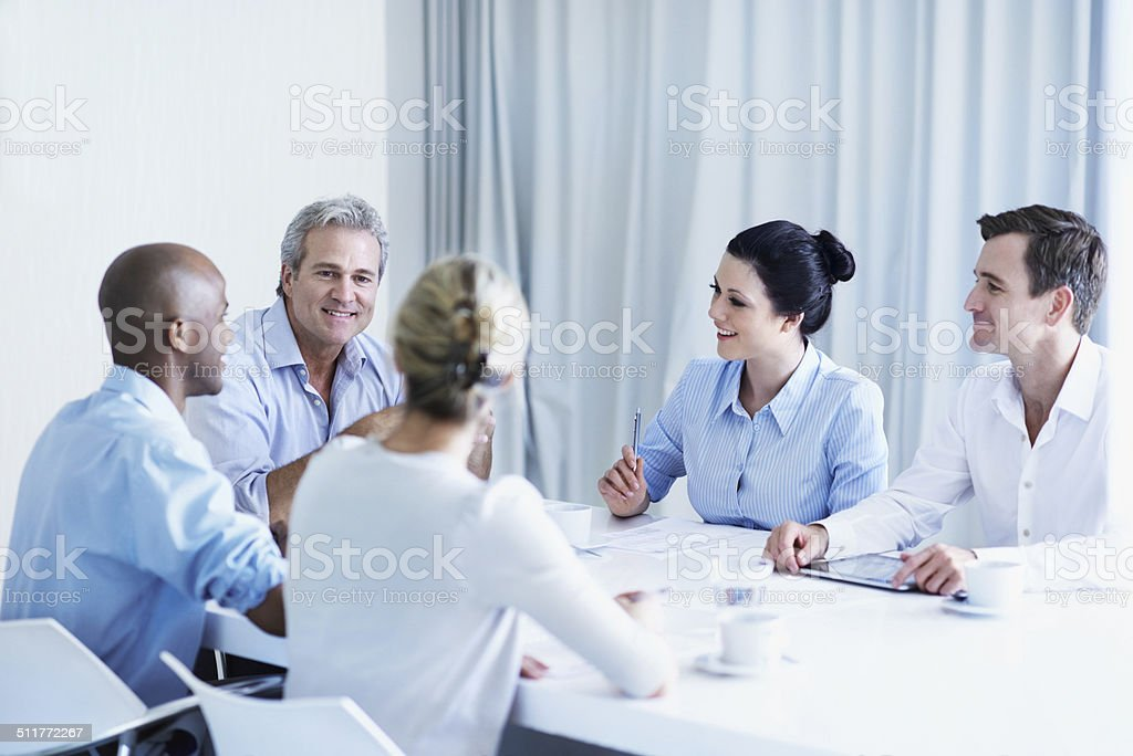 I love the ideas we are coming up with! stock photo