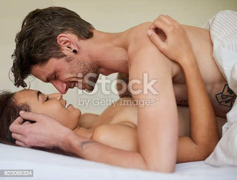 istock Love the way you love me 622065334
