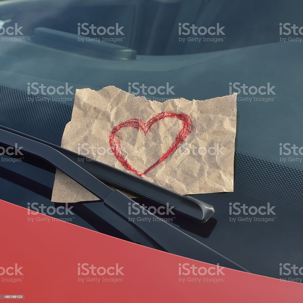 love-ticket – Foto
