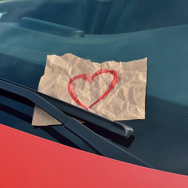 love-ticket – Foto