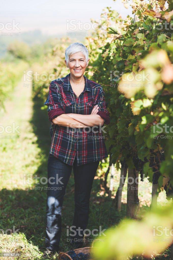 Aime être femme entrepreneur - Photo