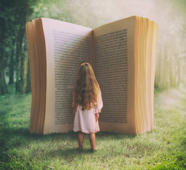 love to read - fairy tale stock pictures, royalty-free photos & images