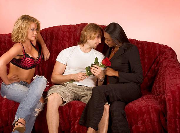 Women seducing virgin boys — img 14
