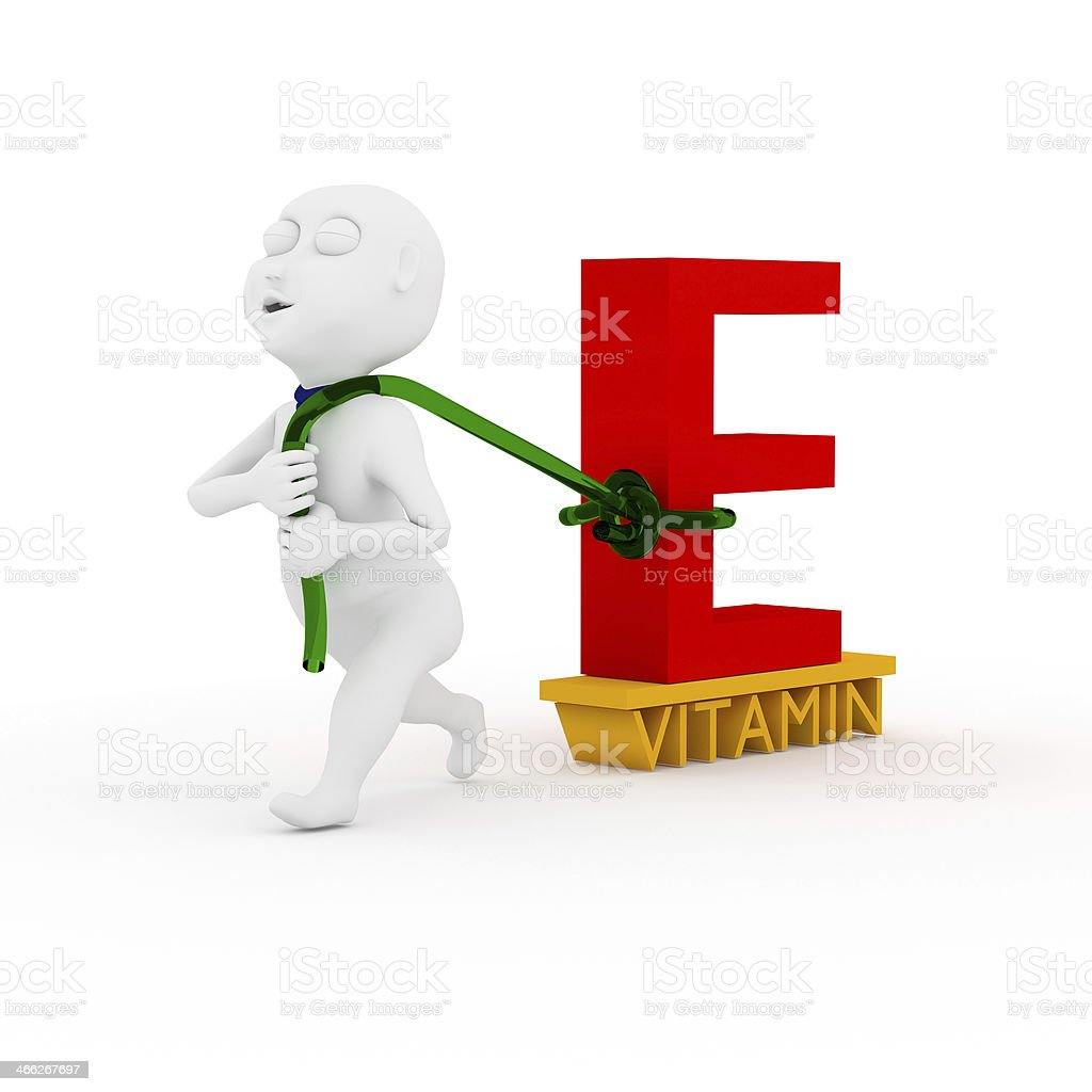 Love vitamins. royalty-free stock photo