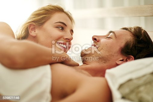 505826794 istock photo I love waking up to your handsome face 539821146