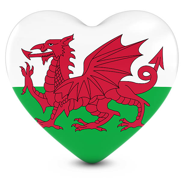 Royalty Free Welsh Flag Pictures, Images and Stock Photos
