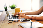 istock I love working from home 1182641010