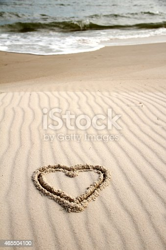 istock Love you  Everywhere 465504100