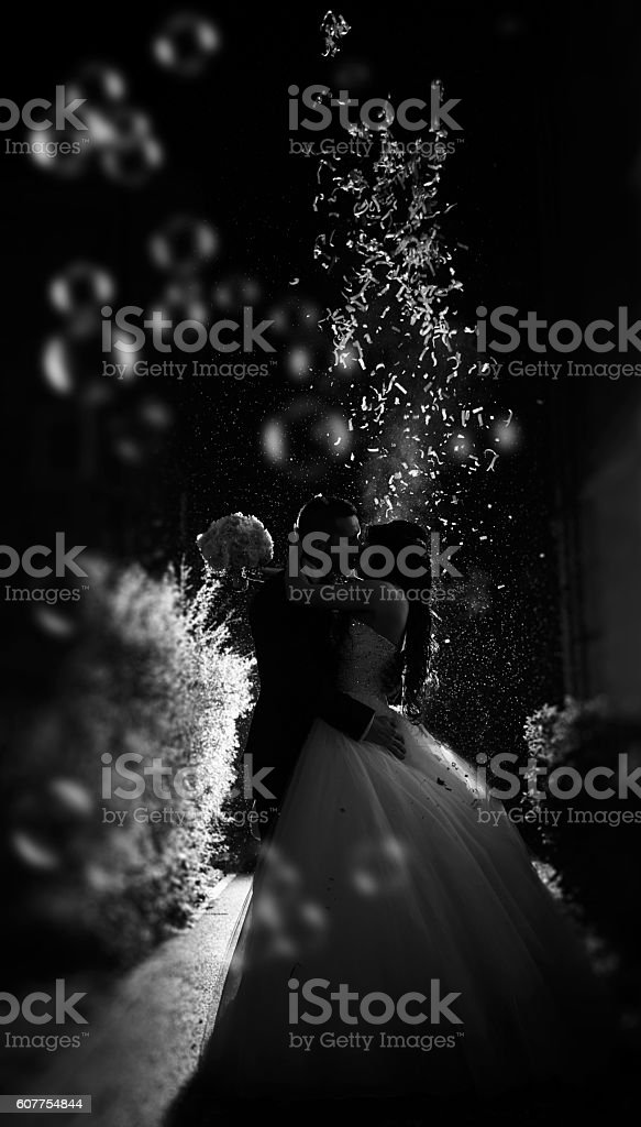 love you forever stock photo