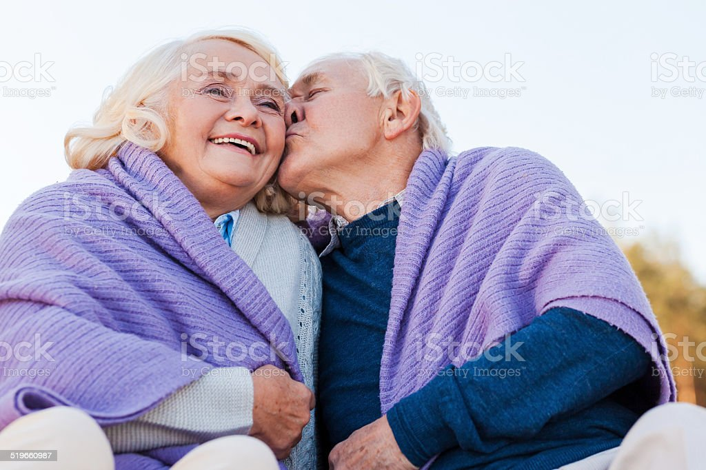 I love you so much! stock photo