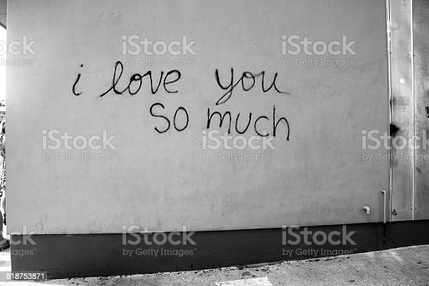 Free photos i love you graffiti search, download - needpix com