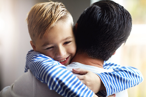 I Love You Tons Dad Stock Photo - Download Image Now
