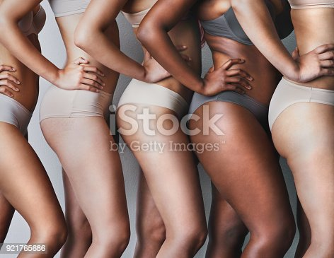 istock Love your skin, its the house you live in 921765686