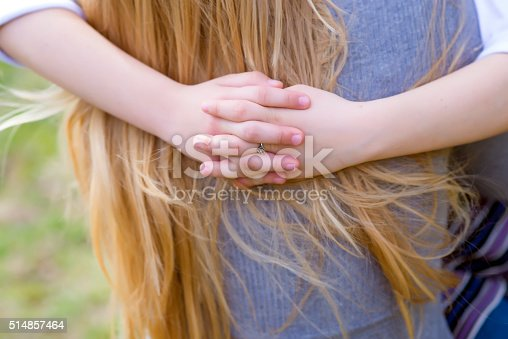 466231012istockphoto Loved by daughter 514857464
